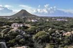 Aruba, Landscape, 1993