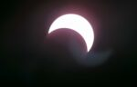 Atlantic Ocean, Total Eclipse, On Way Out, 2006