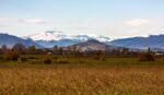 Azerbaijan, Agstafa Prov, Landscape, 2009, IMG 8675