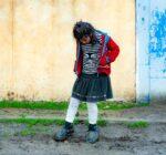 Azerbaijan, Calilabab Prov, Kickin Around Shoes, 2009, IMG 9659