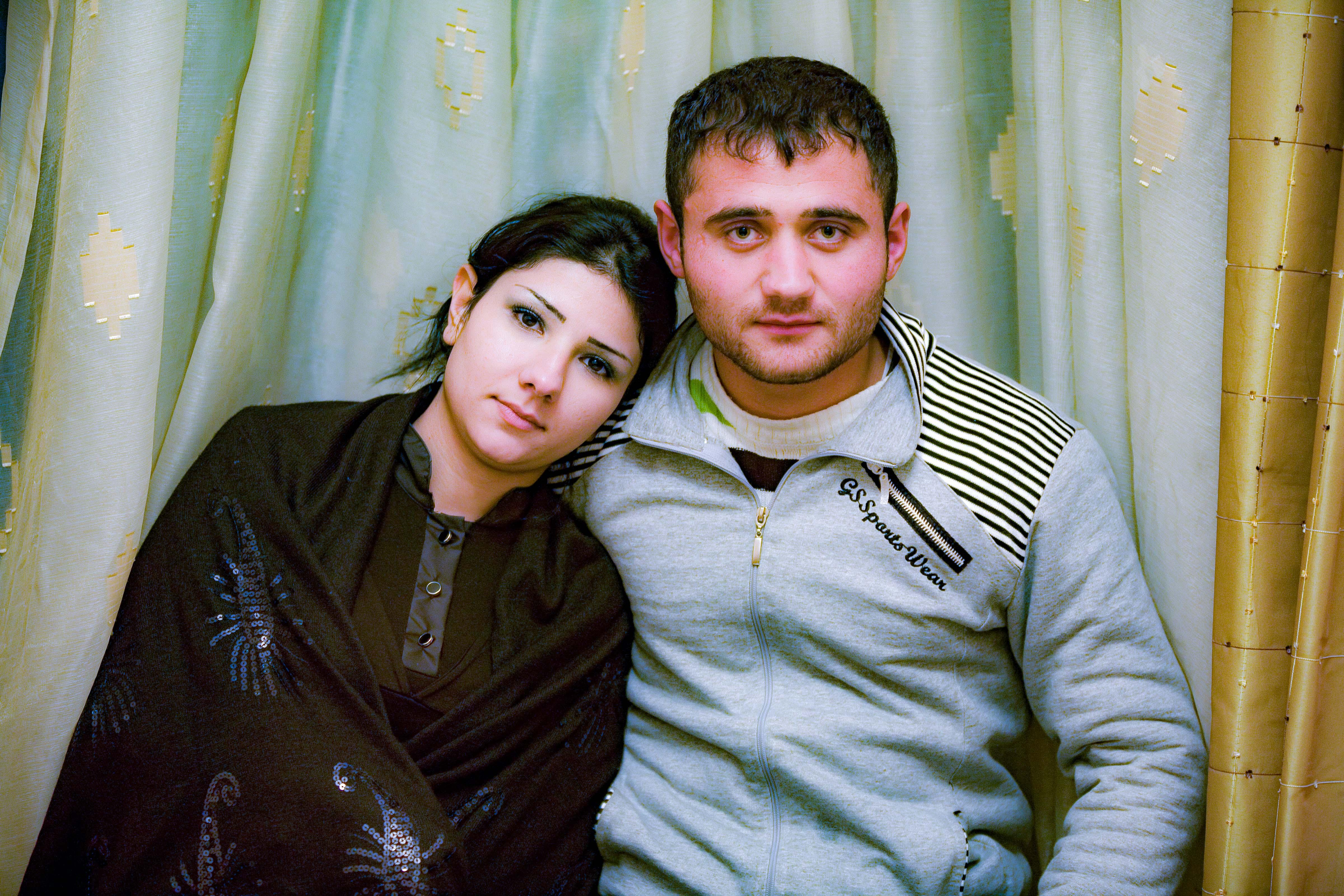 Azerbaijan, Gadabay Prov, Shelli va Araz, 2009, IMG 8971