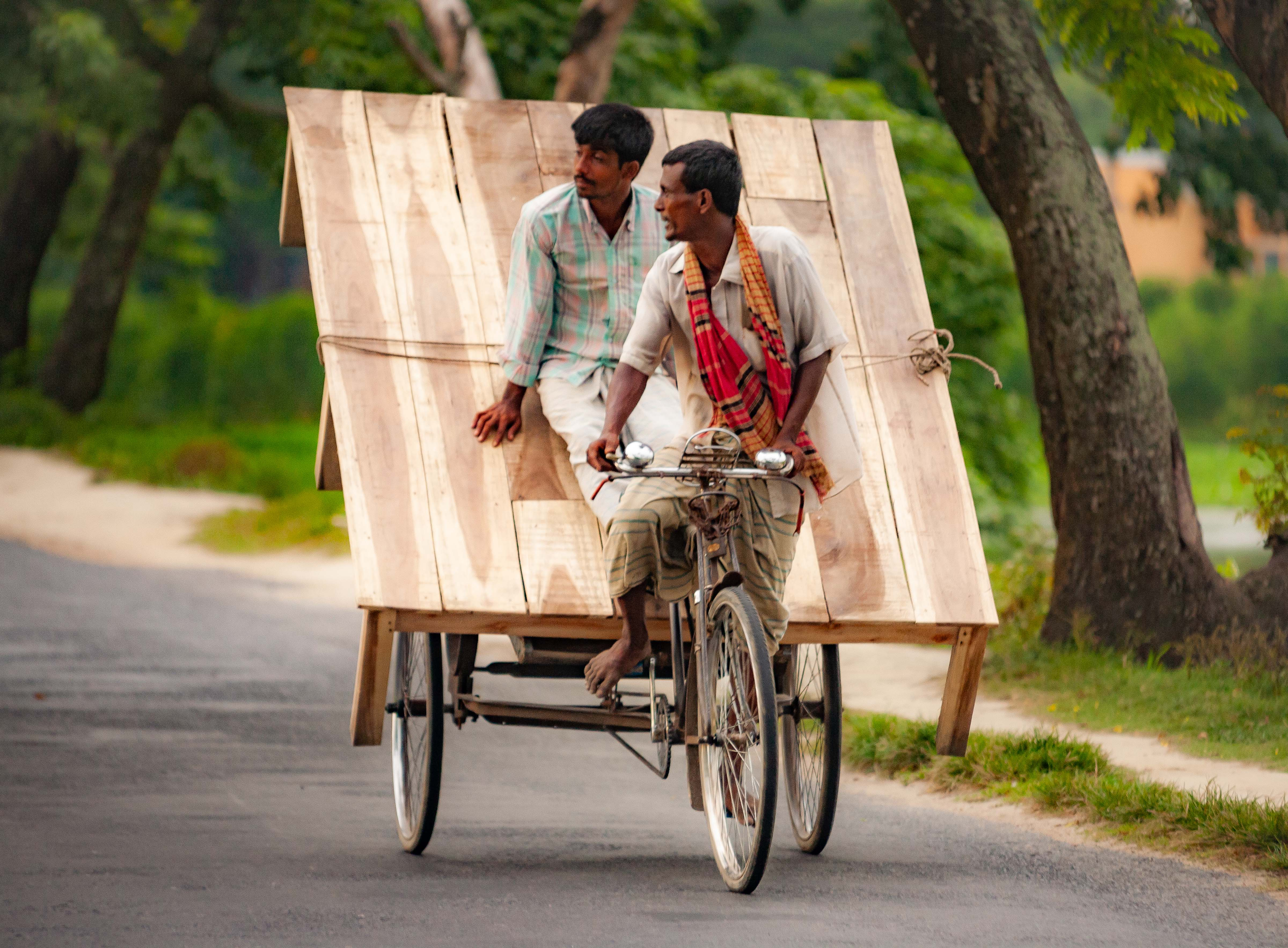 Bangladesh, Brahmanbaria Prov, Cart Furniture, 2009, IMG 8567