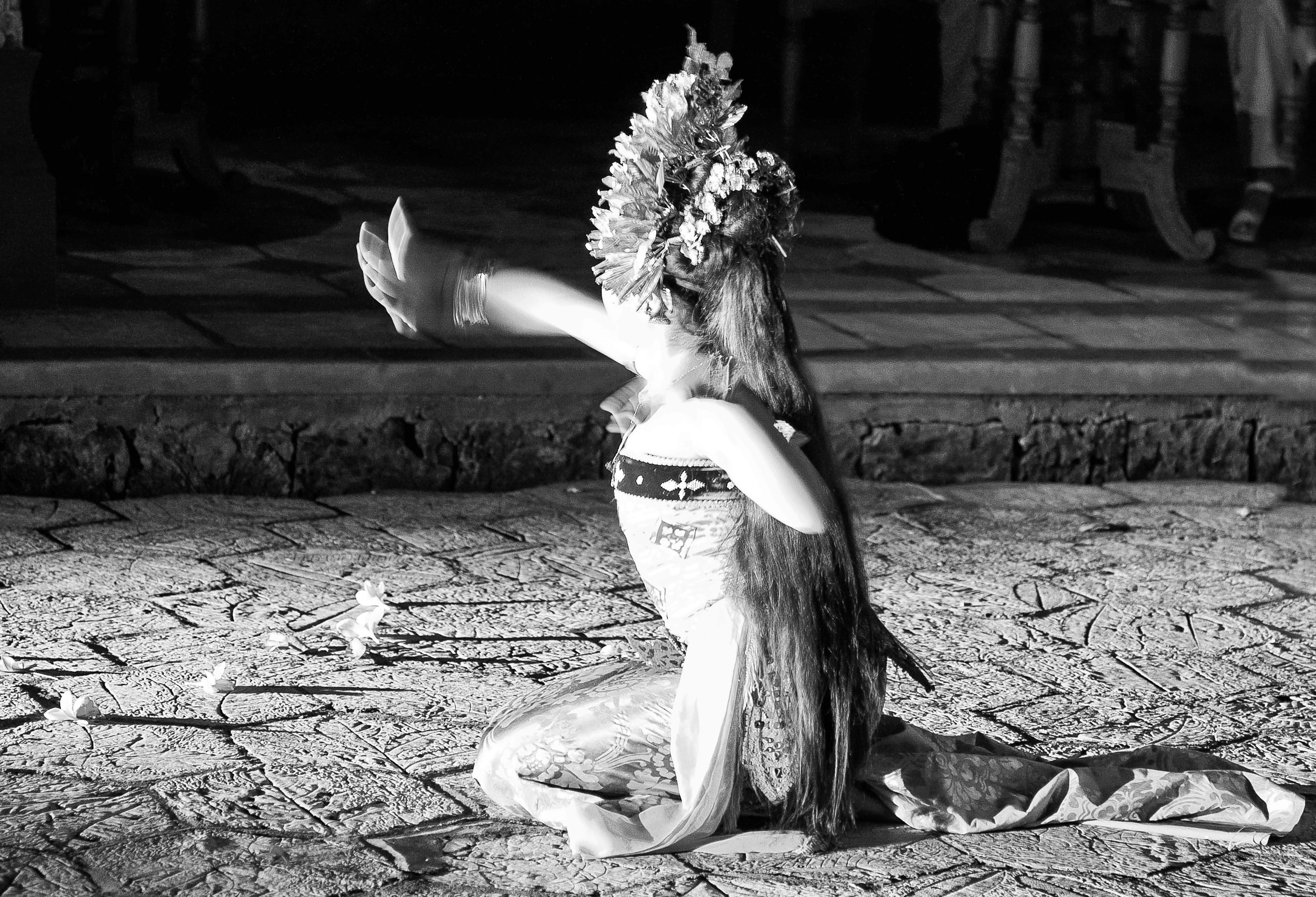 Indonesia, Bali, Dancer In The Dark, 2005