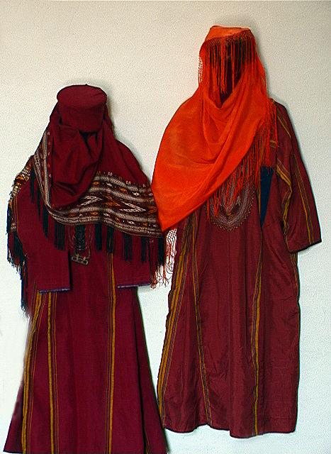 Iraq, Ancient Costumes, 2000