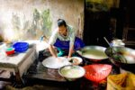 Myanmar,_Bago_Prov,_Washing_Dishes,_2009,_IMG_0108