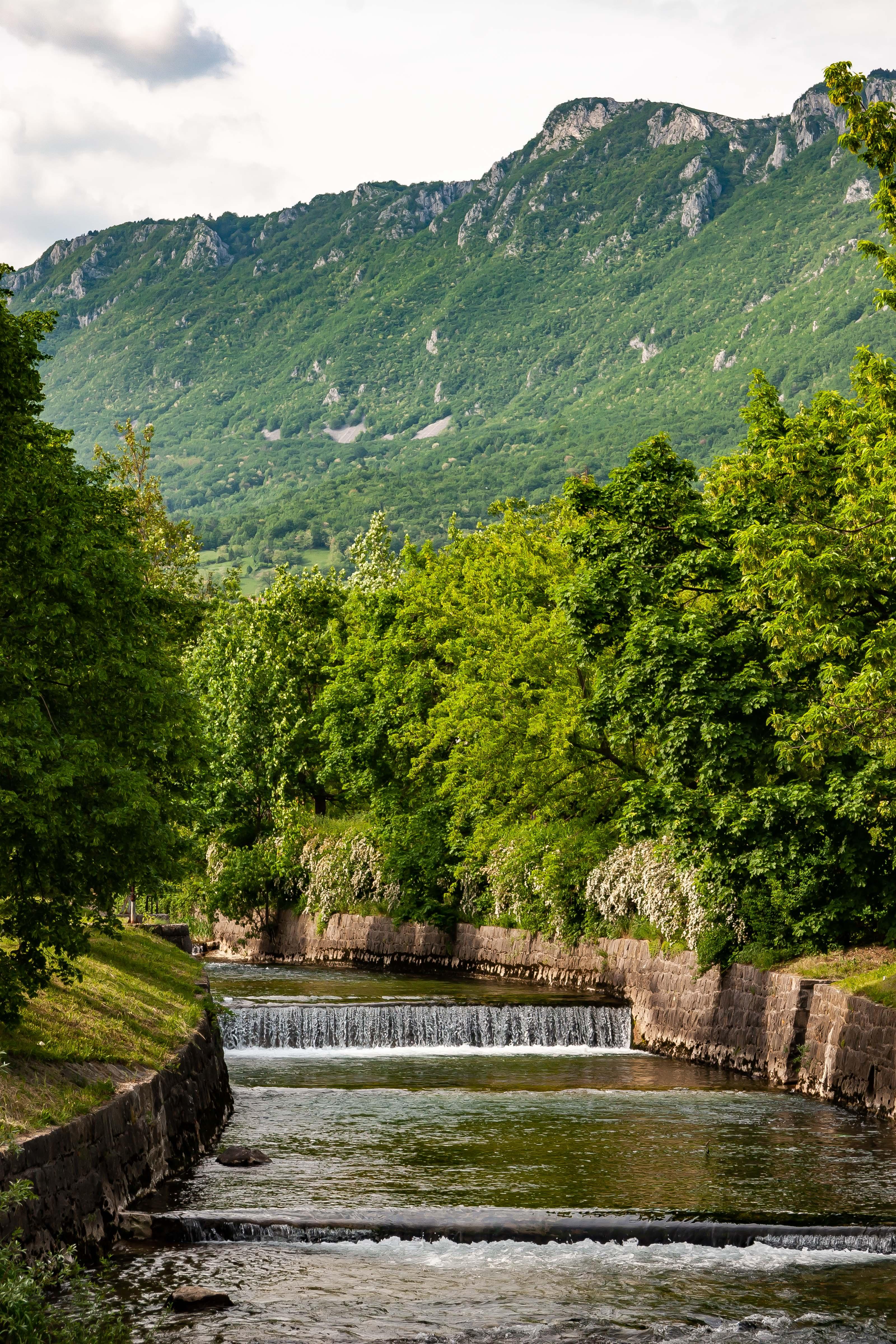 Slovenia, Ajdovscina Prov, Canal, 2006, IMG 6778