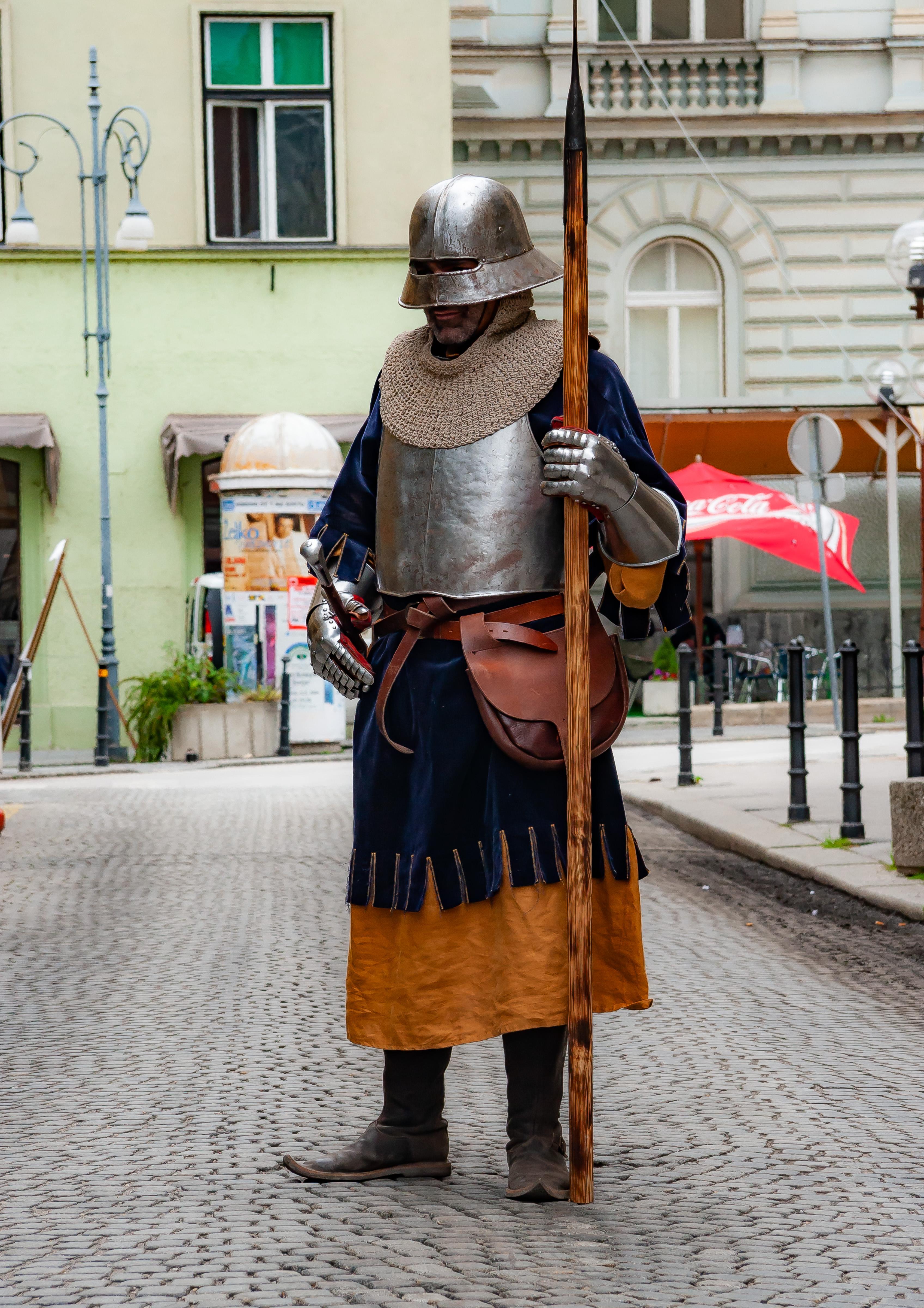 Slovenia, Celje Prov, Knight, 2006, IMG 7809