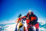 Tibet,EverestSummit,JeffShea,May24,1995,9a.m
