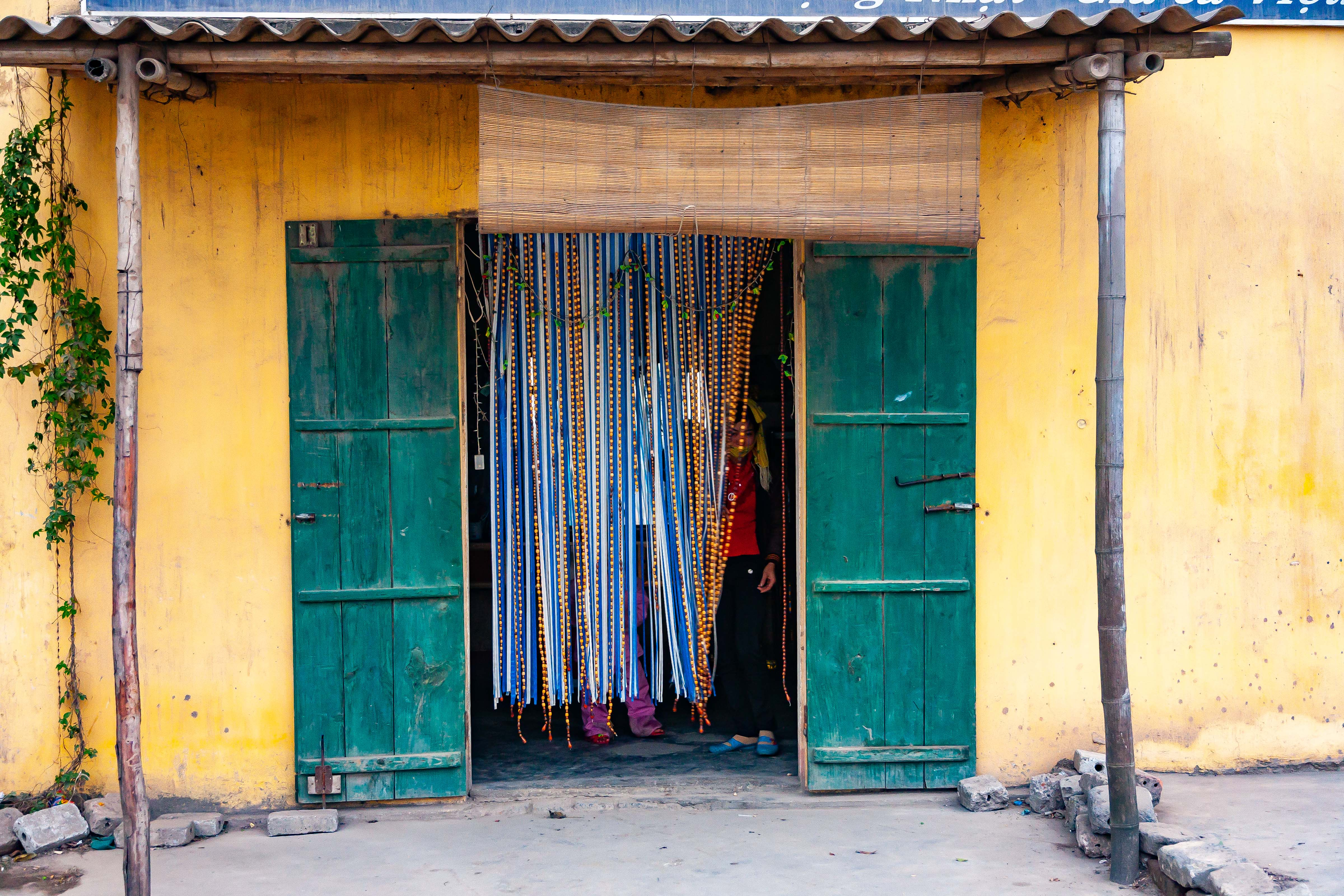 Vietnam, Nam Dinh Prov, Store Front, 2010, IMG 3430