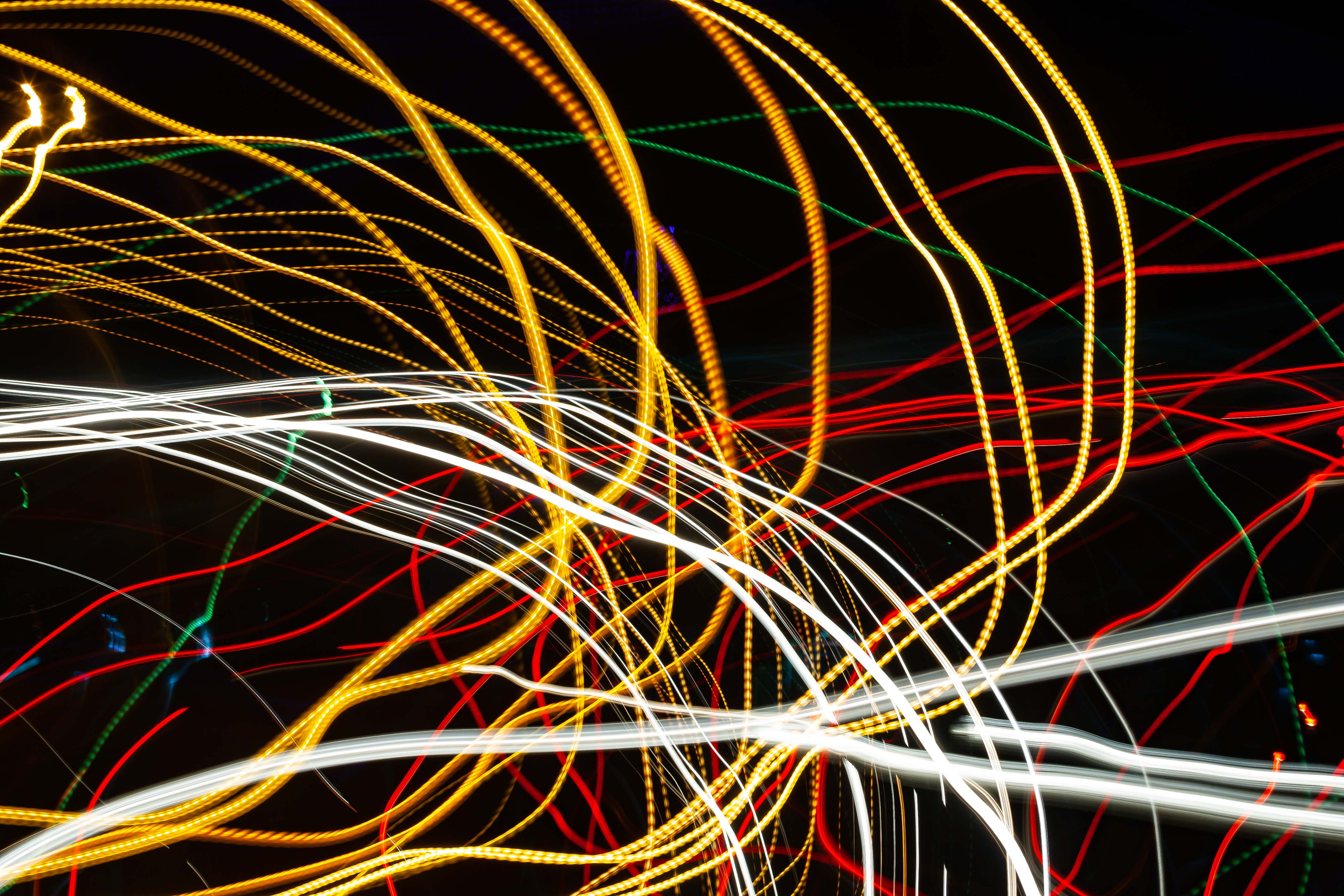 Vietnam, Tuyen Quang Prov, Light Painting, 2008, IMG 8760