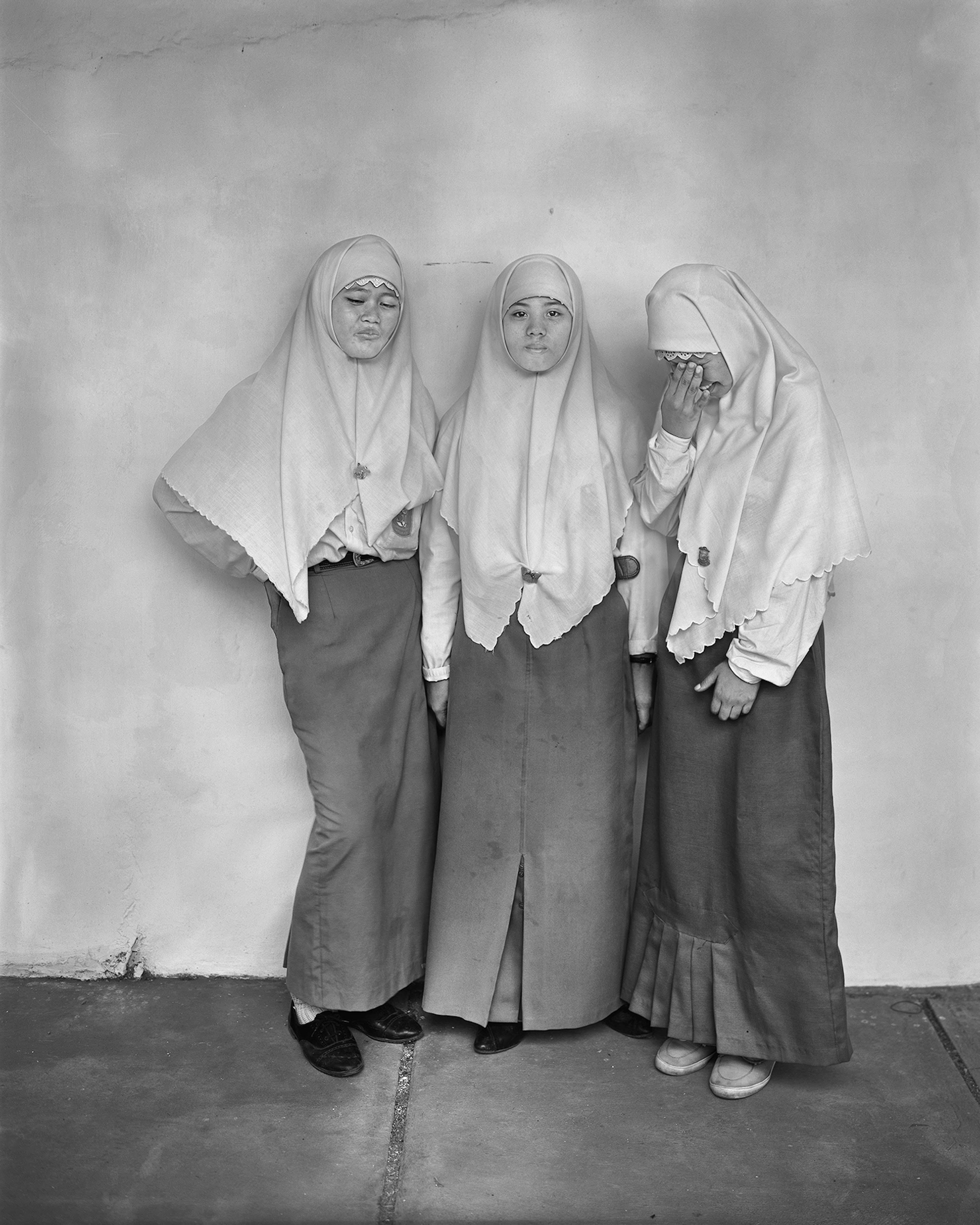 Surabayan Girls