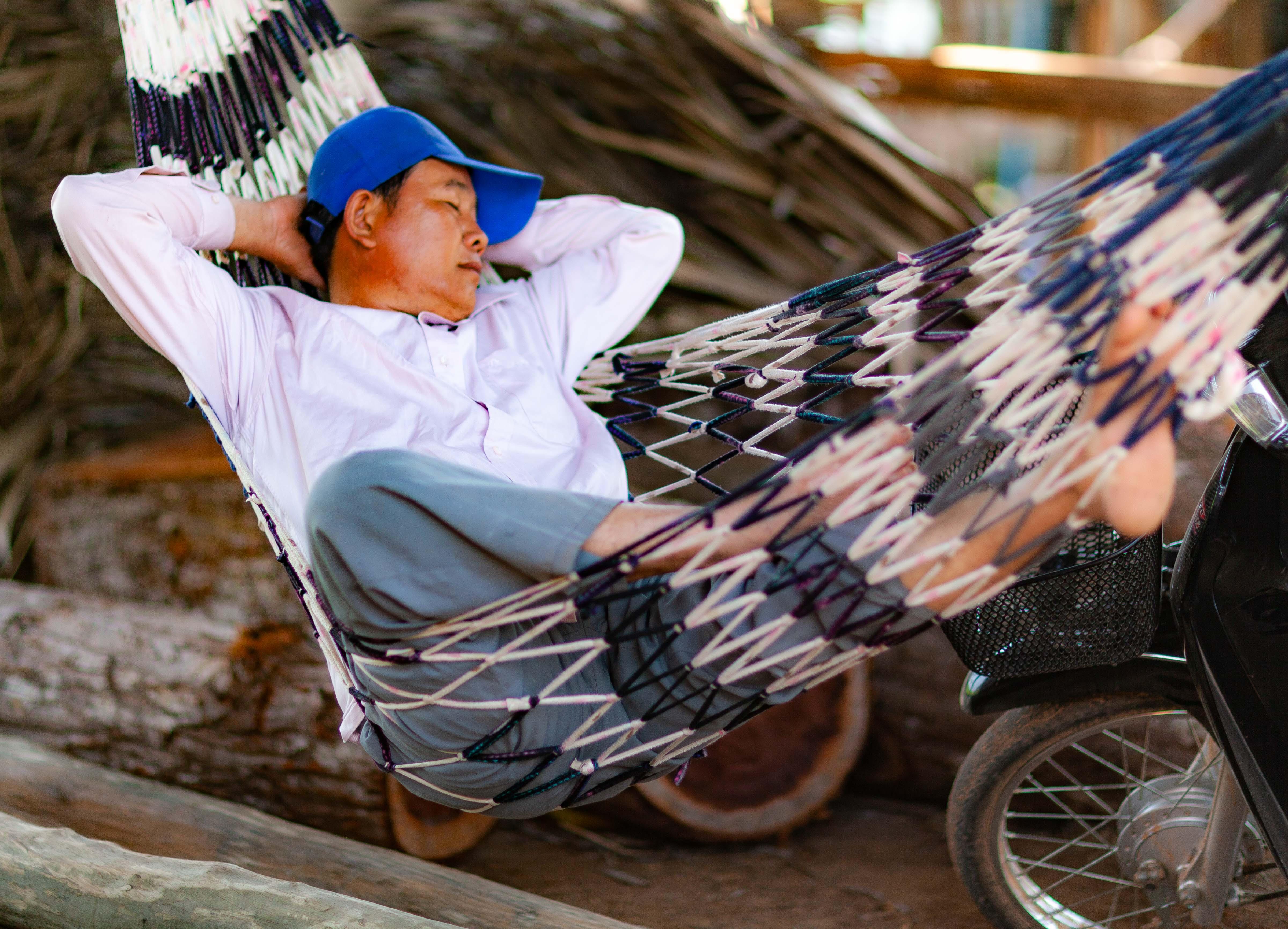 Cambodia, Kampong Chhnang Prov, Nap, 2011, IMG 9444