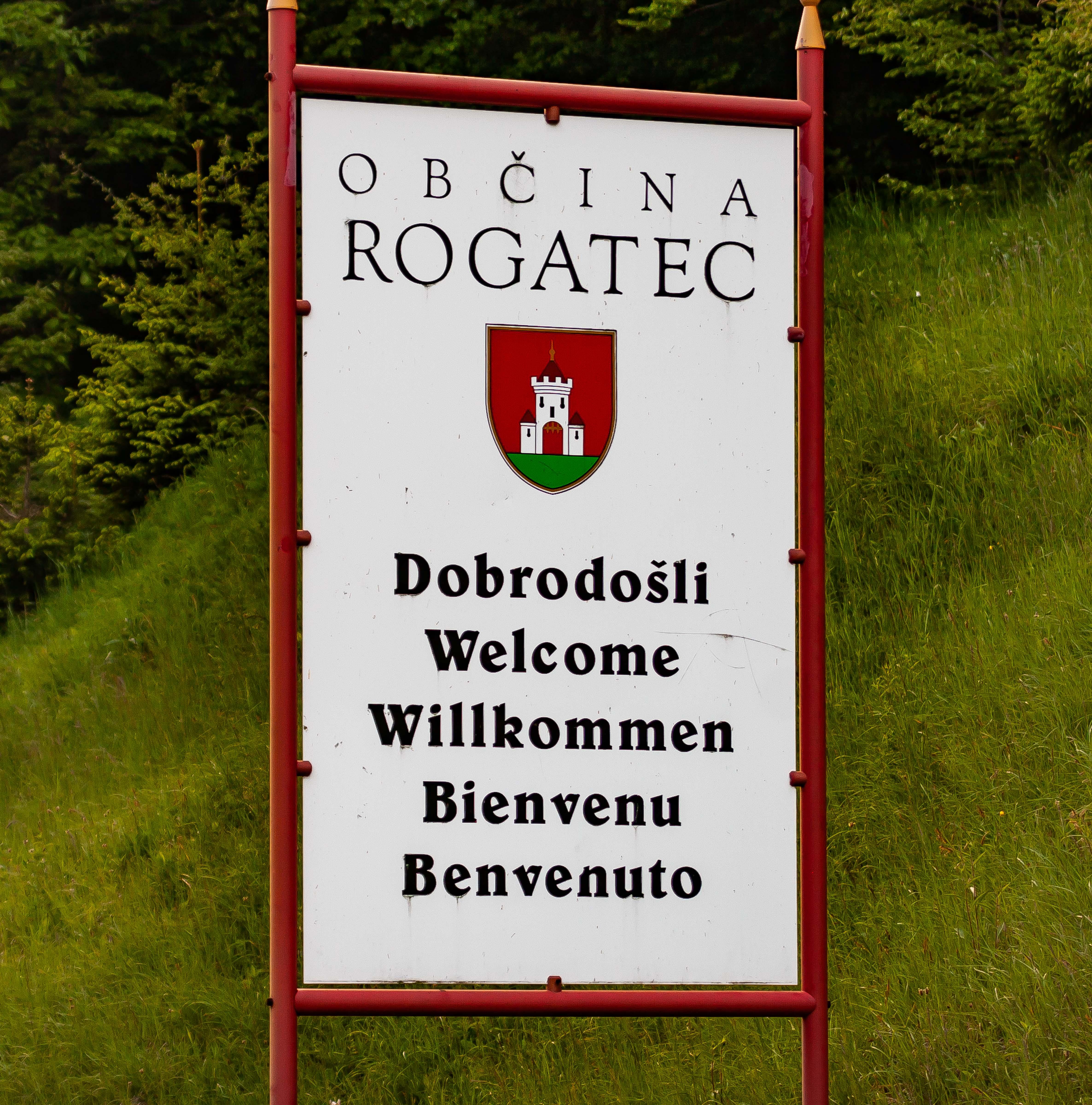 Slovenia, Rogatec Prov, Dobrodosli Obcina Rogatec, 2006, IMG 5494